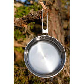 Primus CampFire Stainless Steel 25cm